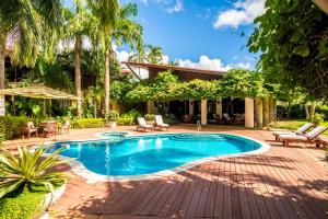 Casa En Ventaen La Romana, Casa De Campo, Republica Dominicana, DO RAH: 18-365