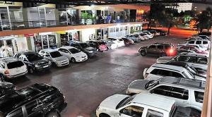 Local Comercial En Alquileren Santo Domingo, Piantini, Republica Dominicana, DO RAH: 18-379