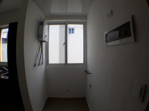 Apartamento En Ventaen Santo Domingo, Bella Vista, Republica Dominicana, DO RAH: 18-384