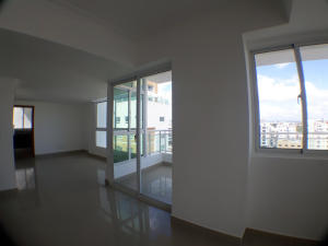 Apartamento En Ventaen Santo Domingo, Bella Vista, Republica Dominicana, DO RAH: 18-385