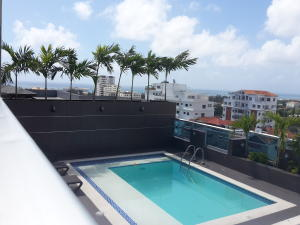 Apartamento En Alquileren Santo Domingo, Bella Vista, Republica Dominicana, DO RAH: 18-387