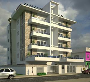 Apartamento En Ventaen Santo Domingo, Los Prados, Republica Dominicana, DO RAH: 18-393
