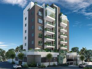 Apartamento En Ventaen Santo Domingo, Renacimiento, Republica Dominicana, DO RAH: 18-396