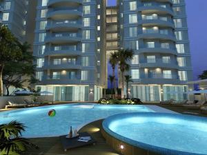 Apartamento En Ventaen Santo Domingo, Los Cacicazgos, Republica Dominicana, DO RAH: 18-408