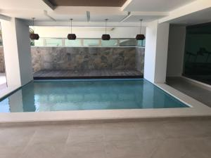 Apartamento En Alquileren Santo Domingo, Bella Vista, Republica Dominicana, DO RAH: 18-407