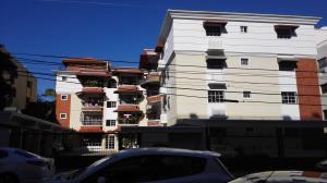 Apartamento En Alquileren Santo Domingo, Bella Vista, Republica Dominicana, DO RAH: 18-238