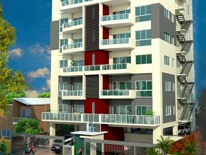 Apartamento En Ventaen Santo Domingo, Bella Vista, Republica Dominicana, DO RAH: 18-423
