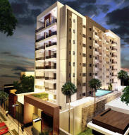Apartamento En Ventaen Distrito Nacional, La Esperilla, Republica Dominicana, DO RAH: 18-427
