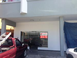 Local Comercial En Alquileren Santo Domingo, Naco, Republica Dominicana, DO RAH: 18-432