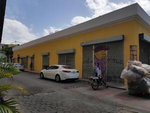 Local Comercial En Alquileren Santo Domingo, Ciudad Colonial, Republica Dominicana, DO RAH: 18-438