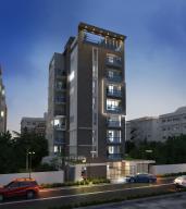 Apartamento En Ventaen Santo Domingo Dtto Nacional, Esperilla, Republica Dominicana, DO RAH: 18-449