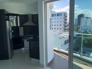 Apartamento En Alquileren Santo Domingo Dtto Nacional, Piantini, Republica Dominicana, DO RAH: 18-461