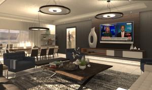 Apartamento En Ventaen Santo Domingo Dtto Nacional, Naco, Republica Dominicana, DO RAH: 18-466