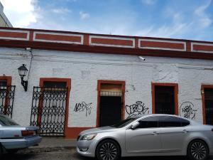 Casa En Alquileren Distrito Nacional, Ciudad Colonial, Republica Dominicana, DO RAH: 18-483