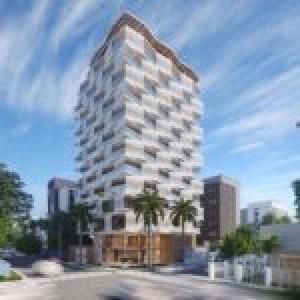 Apartamento En Ventaen Santo Domingo Dtto Nacional, Piantini, Republica Dominicana, DO RAH: 18-543