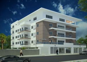 Apartamento En Ventaen Santo Domingo Dtto Nacional, Los Prados, Republica Dominicana, DO RAH: 18-553