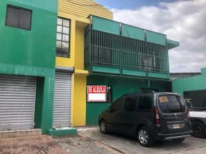 Local Comercial En Alquileren Santo Domingo Dtto Nacional, Naco, Republica Dominicana, DO RAH: 18-555