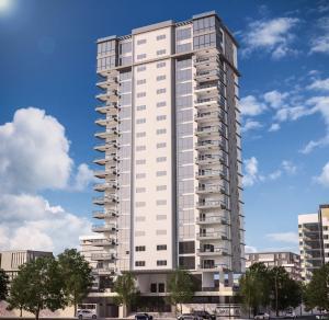 Apartamento En Ventaen Santo Domingo Dtto Nacional, Piantini, Republica Dominicana, DO RAH: 18-558