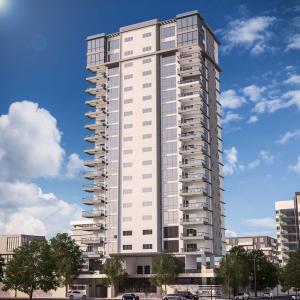Apartamento En Ventaen Distrito Nacional, Piantini, Republica Dominicana, DO RAH: 18-559