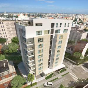 Apartamento En Ventaen Santo Domingo Dtto Nacional, Naco, Republica Dominicana, DO RAH: 18-568