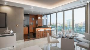 Apartamento En Ventaen Santo Domingo Dtto Nacional, Piantini, Republica Dominicana, DO RAH: 18-575