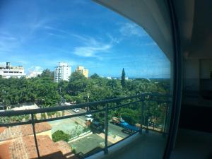 Apartamento En Ventaen Santo Domingo Dtto Nacional, Gazcue, Republica Dominicana, DO RAH: 18-577