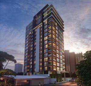 Apartamento En Ventaen Santo Domingo Dtto Nacional, Piantini, Republica Dominicana, DO RAH: 18-579
