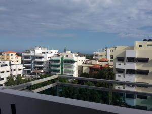 Apartamento En Alquileren Santo Domingo Dtto Nacional, Mirador Sur, Republica Dominicana, DO RAH: 18-588