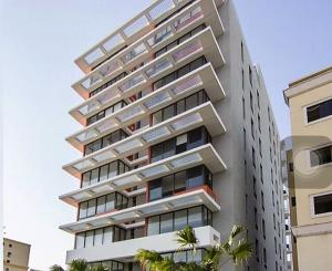 Apartamento En Alquileren Santo Domingo Dtto Nacional, Evaristo Morales, Republica Dominicana, DO RAH: 18-598