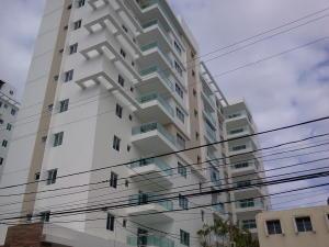 Apartamento En Alquileren Santo Domingo Dtto Nacional, Bella Vista, Republica Dominicana, DO RAH: 18-615