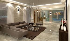 Apartamento En Ventaen Santo Domingo Dtto Nacional, Evaristo Morales, Republica Dominicana, DO RAH: 18-623