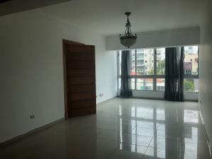 Apartamento En Alquileren Santo Domingo Dtto Nacional, Evaristo Morales, Republica Dominicana, DO RAH: 18-627