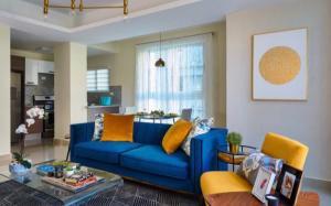 Apartamento En Alquileren Santo Domingo Dtto Nacional, Evaristo Morales, Republica Dominicana, DO RAH: 18-629