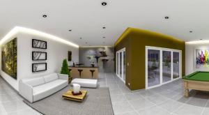 Apartamento En Ventaen Santo Domingo Dtto Nacional, Naco, Republica Dominicana, DO RAH: 18-638