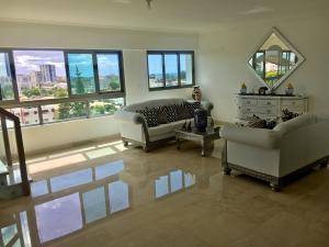 Apartamento En Ventaen Santo Domingo Dtto Nacional, Mirador Sur, Republica Dominicana, DO RAH: 18-647