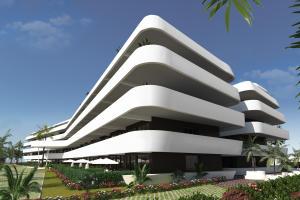 Apartamento En Ventaen Punta Cana, Bavaro, Republica Dominicana, DO RAH: 18-668
