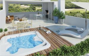 Apartamento En Ventaen Punta Cana, Bavaro, Republica Dominicana, DO RAH: 18-669