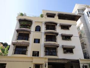 Apartamento En Ventaen Santo Domingo Dtto Nacional, Renacimiento, Republica Dominicana, DO RAH: 18-671