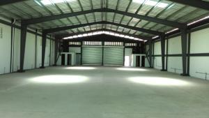 Industrial En Alquileren Santo Domingo Dtto Nacional, Renacimiento, Republica Dominicana, DO RAH: 18-672