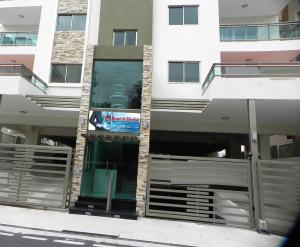 Apartamento En Alquileren Santo Domingo Dtto Nacional, Bella Vista, Republica Dominicana, DO RAH: 18-675