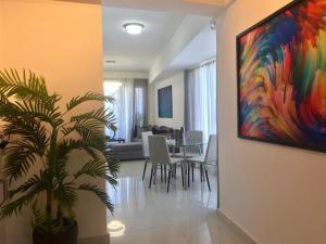 Apartamento En Alquileren Santo Domingo Dtto Nacional, Naco, Republica Dominicana, DO RAH: 18-686