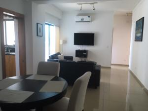 Apartamento En Alquileren Santo Domingo Dtto Nacional, Vergel, Republica Dominicana, DO RAH: 18-691