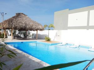 Apartamento En Ventaen Santo Domingo Este, Bavaro, Republica Dominicana, DO RAH: 18-708
