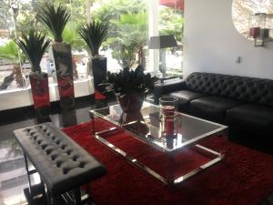 Apartamento En Alquileren Santo Domingo Dtto Nacional, Mirador Sur, Republica Dominicana, DO RAH: 18-727