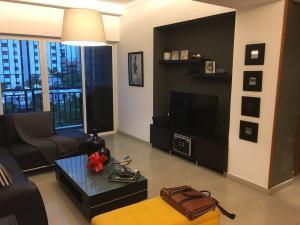 Apartamento En Alquileren Santo Domingo Dtto Nacional, Piantini, Republica Dominicana, DO RAH: 18-731