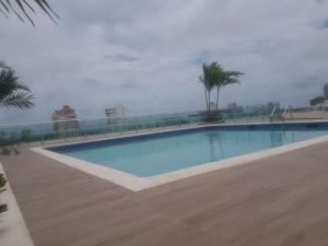 Apartamento En Alquileren Santo Domingo Dtto Nacional, Bella Vista, Republica Dominicana, DO RAH: 18-735