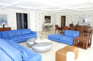 Apartamento En Alquileren Santo Domingo Dtto Nacional, Piantini, Republica Dominicana, DO RAH: 18-742
