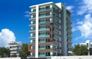 Apartamento En Ventaen Santo Domingo Dtto Nacional, Paraiso, Republica Dominicana, DO RAH: 18-760