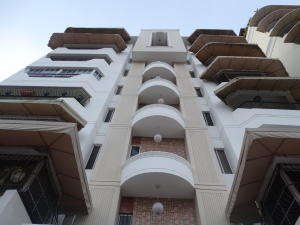 Apartamento En Alquileren Santo Domingo Dtto Nacional, Los Cacicazgos, Republica Dominicana, DO RAH: 18-783