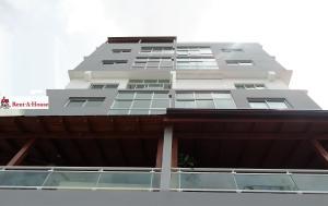 Apartamento En Alquileren Santo Domingo Dtto Nacional, Julienta Morales, Republica Dominicana, DO RAH: 18-781